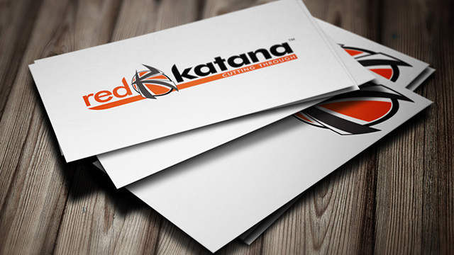 Freelance Business Card Designer