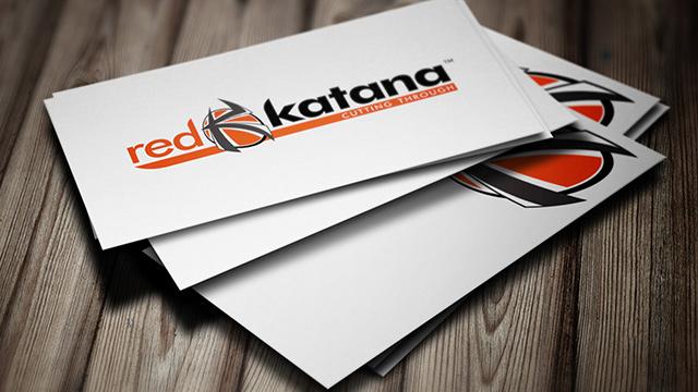 Freelance Business Card Designer