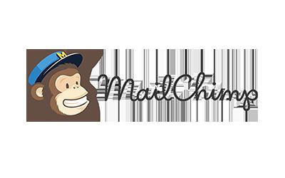 Mailchimp Website Integration
