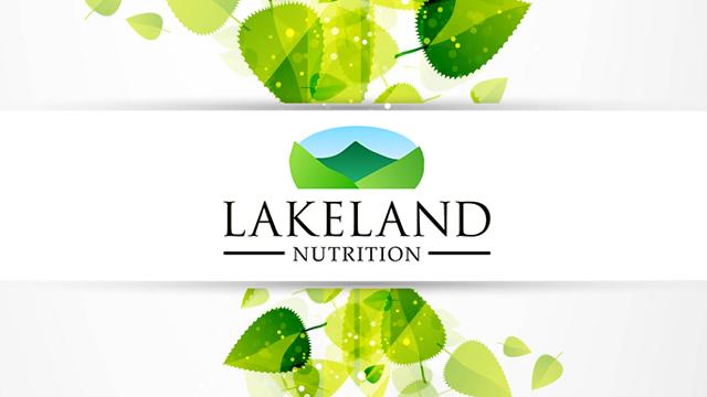 Nutrition Branding